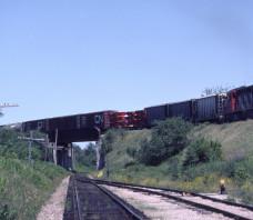 CN 1768 Valley NB 1982-07