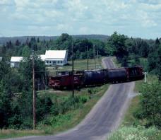 CN 1768 Hartford NB 1982-07