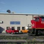 CN 3501 M420W Sydney NS 1993-09