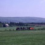 CN 1800 RSC-24 Fitch Road, Clarence NS 1973-06-01