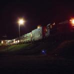 CN 1732 RSC-13 Train 116 Borden PE 1968-05-02